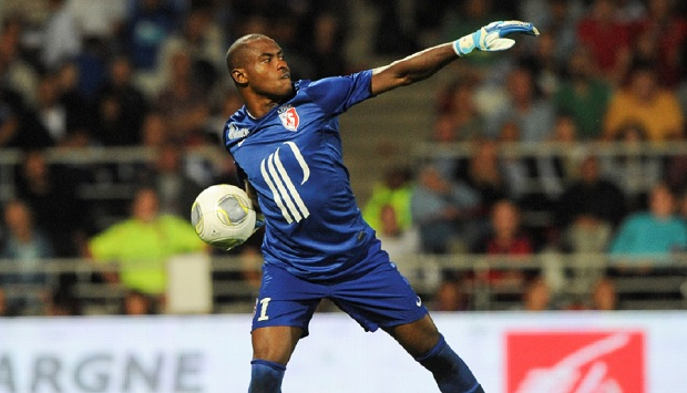 Enyeama | The Continent's Finest