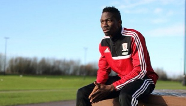 Omeruo | Awaiting his Moment